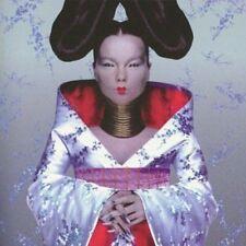 Björk-HOMOGENIC/One Little Indian Records CD 1997