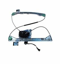Buick Rendezv Door Power Window Regulator & Motor Rear Left Driver Dorman 748520
