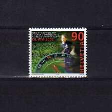 SUISSE SWITZERLAND Yvert  n° 1754 neuf sans charnière MNH