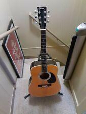 American Legact Guitar Model Al-100