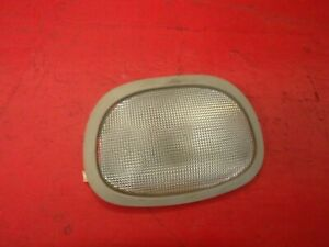 00 01 02 03 04 05 DODGE NEON DOME MAP INTERIOR COURTESY LIGHT OEM GRAY GREY