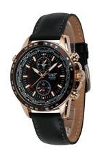 Aviator Men's F-Series World Cities Chronograph Watch AVW78427G389