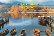 L058962 Keswick. Derwent Water. Heritage Cards and Souvenirs
