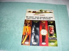 1970 Gamble Aldens  Catalog