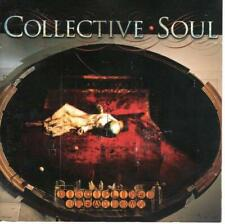 COLLECTIVE SOUL Disciplined Breakdown CD