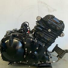 Triumph Sprint ST 1050 2008 Engine motor runs great *tested