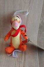 Petite peluche Tigrou - Winnie L'Ourson - Winnie the Pooh - Disney - NEUF  10 cm