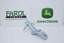 Genuine John Deere Hitch BM23989 HPX Gator Ride on Mower Drawbar 4x2 4x4