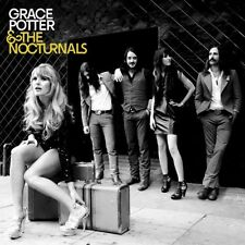 Grace Potter & The Nocturnals - Grace & The Nocturnals Potter (2010, CD NUOVO)