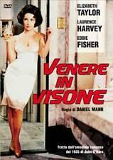 VENERE IN VISONE  DVD DRAMMATICO