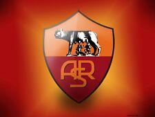 POSTER AS ROMA TOTTI SCUDETTO SOCCER CALCIO FOOTBALL 3