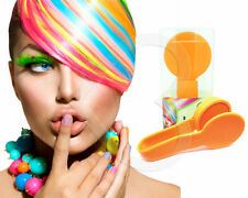 Chalk Unisex Orange Hair Colourants