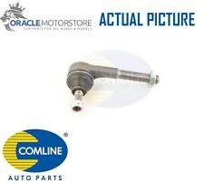 NEW COMLINE FRONT RIGHT TRACK ROD END RACK END GENUINE OE QUALITY CTR2003