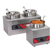 Food Warmer One 4 Qt Well 350 Watts