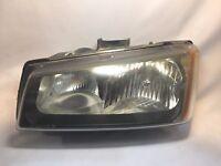 03-06 Chevrolet Silverado Front Left Headlight Assembly OEM