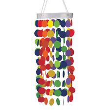 RAINBOW CUTOUT CHANDELIER DECORATION ~ Wedding Shower Birthday Party Supplies