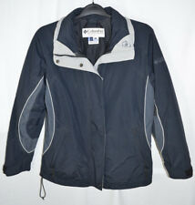 Columbia Bugaboo Interchange Core Jacket Outer Shell Only Black/Gray Women's S