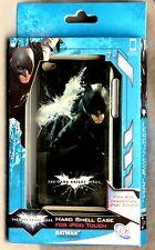 BATMAN THE DARK KNIGHT RISES Ipod touch 4th generation hard shell case BNIP