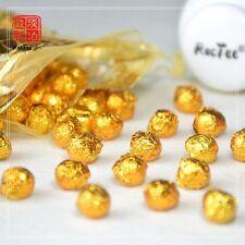 20pcs Original Ripe Puer Tea Cream Balls 2009yr Chagao Shu Puerh Resin Cha Gao
