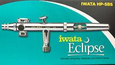 Iwata IW-ECL-SBS Iwata Eclipse SBS Aérographe