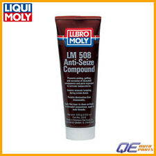 Lubro Moly 2012 / LM508Anti-Seize Compound LM508 100g Tube Made in Germany