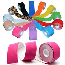 Waterproof sports Athletic Physio Muscles Care Elastic Physio Therapeutic Tape