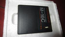 Roland M-16C Memory Cartridge for GR-700, MKS-10, MKS-20, MKS-30, TR-707, TR-727