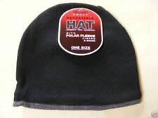 Cappelli da uomo nere senza marca in pile