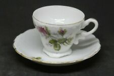 Vintage A China Made in Japan Mini Tea Cup and Saucer