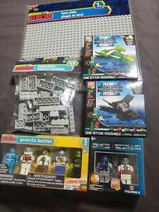 LEGO Star Wars Sci-fi THEMED BUNDLE