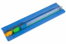 A4 Rotary 3 in1 Paper Trimmer,Cutter, Straight,Perforated and Wavy Edge
