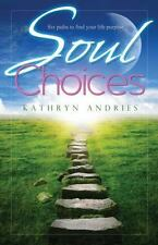 Soul Choices : Six Paths to Find Your Life Purpose by Kathryn Andries (2013,...