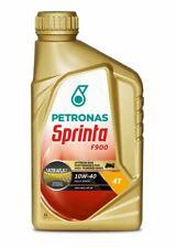 Petronas Sprinta F900 4 Stroke Oil 10W40 1LTR Bottle