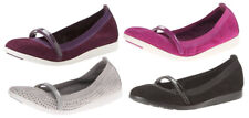 Cole Haan Women's Gilmore MJ Ballet Mary Jane Flats - Multiple Colors