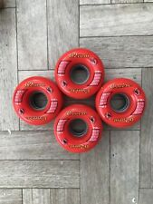 Kryptonic skateboard wheels
