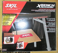 SKIL 3100-07 X-Bench Shelf and Tool Bag Accessory