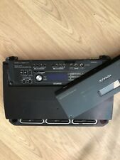 Kenwood KAC-PS4D Amplifier