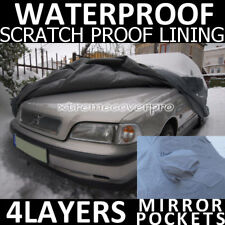Waterproof Car Cover 94 1995 1996 1997 Volvo 850 Wagon