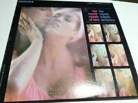 (VG+) The Mystic Moods Orchestra The Mystic Moods of Love 12 in Vinyl LP