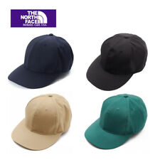 The North Face Purple Label 65/35 Cortavientos Gorra de béisbol NN8853N Japón Nuevo