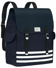 NEW LARGE NAVY BLUE JEAN PAUL BACKPACK GREAT FOR TRAVEL