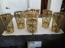 New Listing Culver Valencia Barware glasses