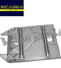 11073 - PEDANA TIPO CORTO LUNG 53 CM X LARG 42 CM VESPA 50 SPECIAL R L N
