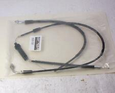 Yamaha DT125 1974/79 Throttle Cable Set QTC43