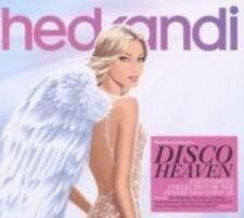 VA Hed Kandi Disco Heaven 2011 3cd Set Joey Negro