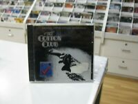 The Cotton Club CD Germany Original Soundtrack, 1984