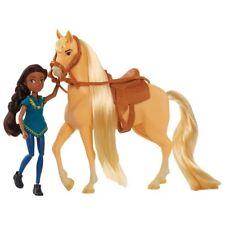 Muñeca espíritu libre de equitación Dreamworks prudencia y Chica Linda pre-order