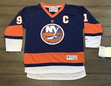 220def9b020 Reebok Youth Size Large/XL NHL NY Islanders John Tavares Jersey New With  Tags