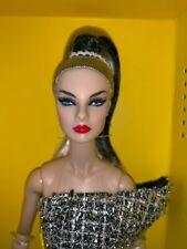 "Fashion Royalty  ""Paris Runway"" Giselle D. Doll"