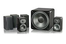 SVS Prime Satellite 5.1 Home Theater speaker system - Piano Gloss Black